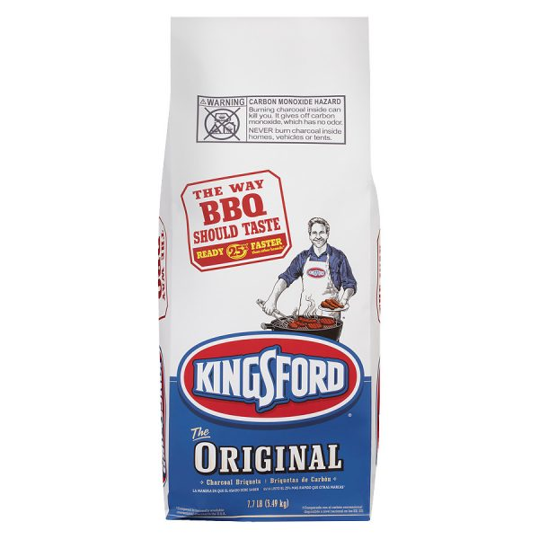 kingsford the original