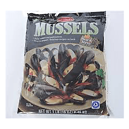 wholey mussels