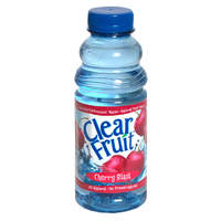 clear fruit