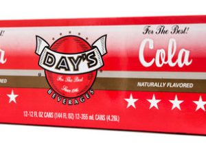 day's cola