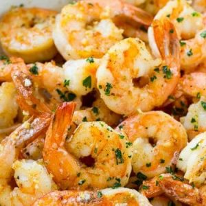 garlic-butter-shrimp