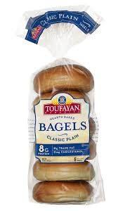 toufayan bagels