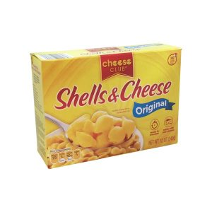 shells & cheese