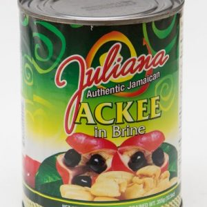 juliana ackee in brine